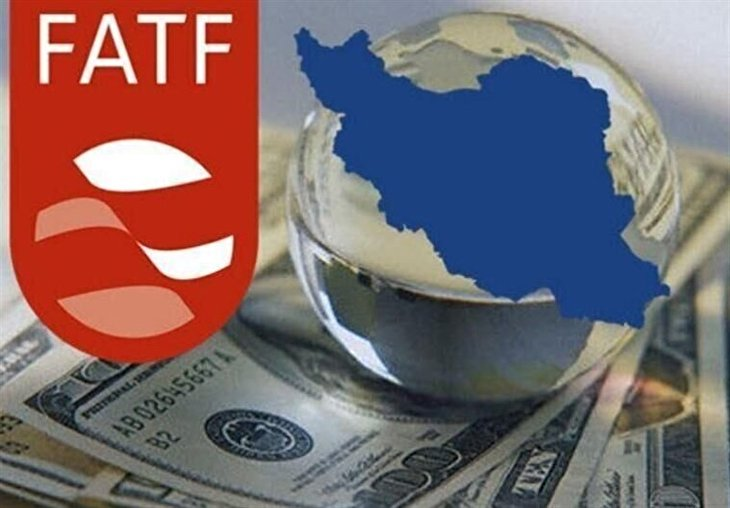 No Reason for Iran to Fear FATF Blacklisting: Official