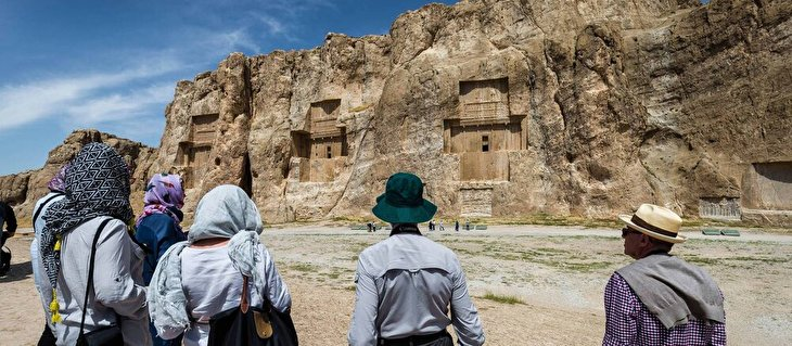 Iran third fastest growing tourism destination in 2019: UNWTO