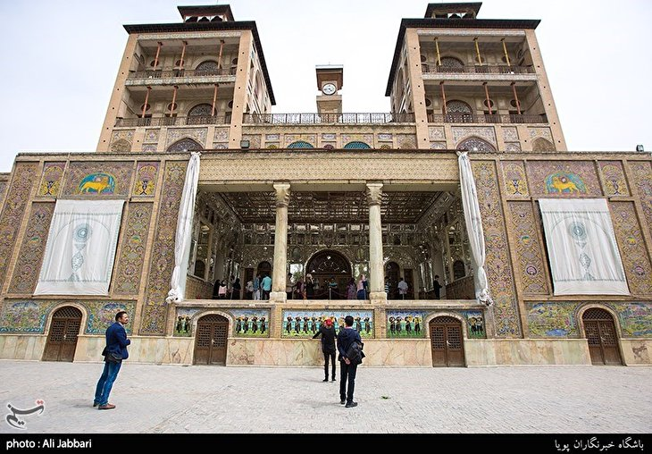Golestan Palace: One of The Most Beautiful Palaces in Iran