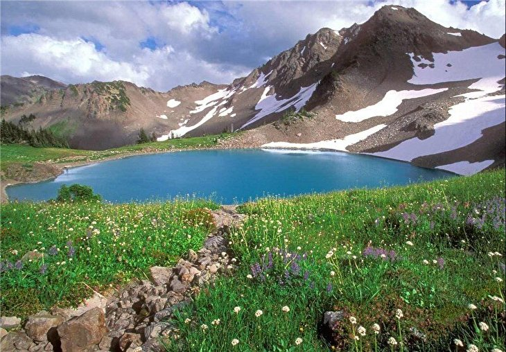 Lesser-known Iranian province prepared to jumpstart tourism after coronavirus