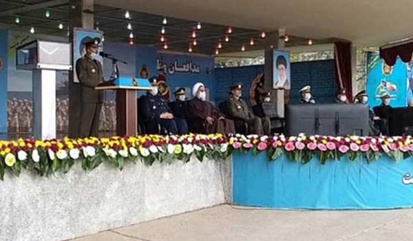 Iran celebrates Army Day with COVID-19 aid convoys