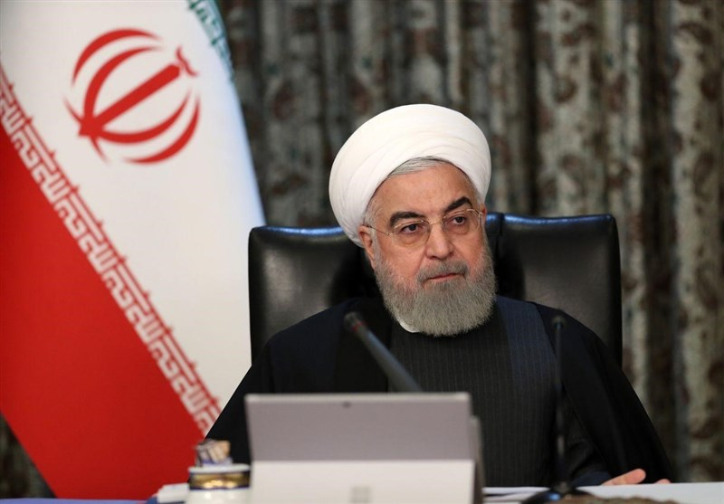 President Unveils Smart Social Distancing Plan in Iran