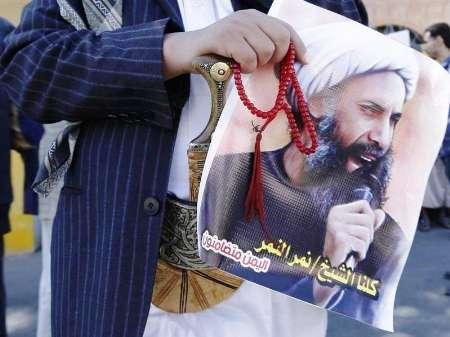 پنج هدف آل سعود از اعدام آیت الله نمر