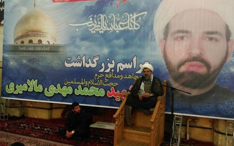 فعالیت مستشاری ایران در سوریه و عراق چگونه است؟!