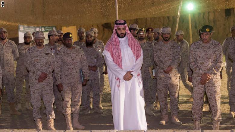 عربستان بازیگر جا مانده از تحولات منطقه