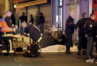 انفجارهای پاریس؛ محصول اشتباهات راهبردی کاخ الیزه