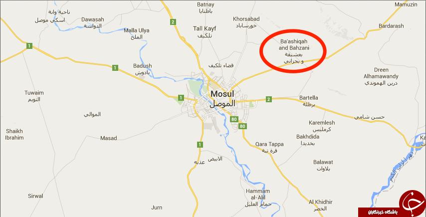توافق اخیرا بغداد-آنکارا و چشم انداز بحران عراق