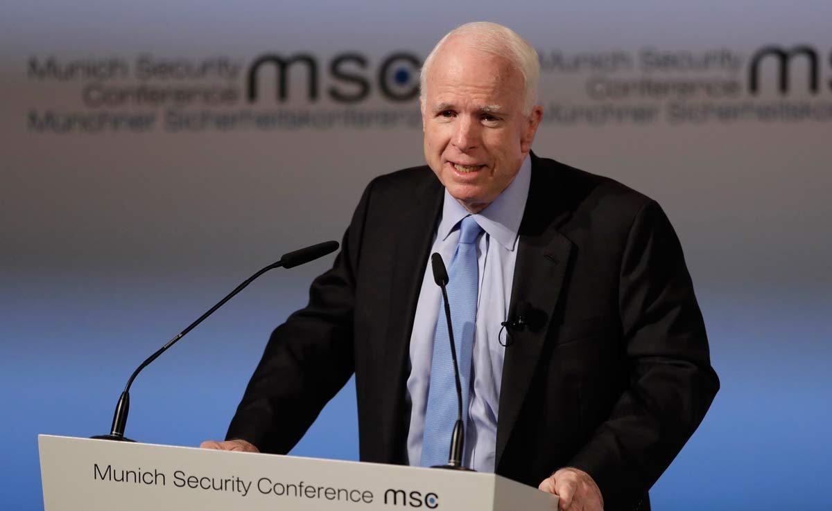 سه پیام اصلی کنفرانس امنیتی مونیخ