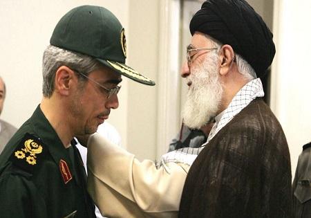 نگاهی به انتصاب سردار باقری به سمت ریاست ستاد کل نیروهای مسلح/از تسخیر لانه جاسوسی تا اجرای راهبرد تهدید در برابر تهدید