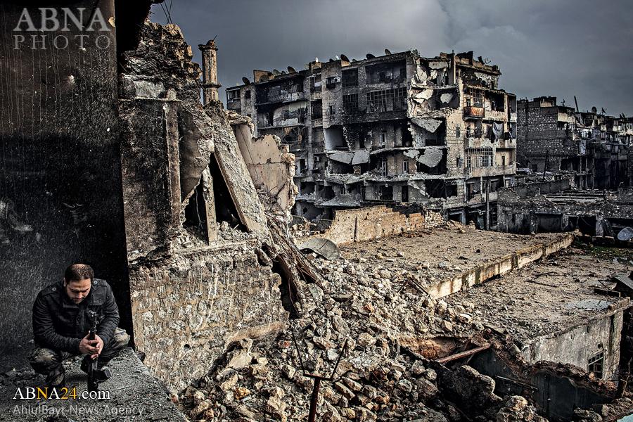 سه گام آمریکا در سوریه