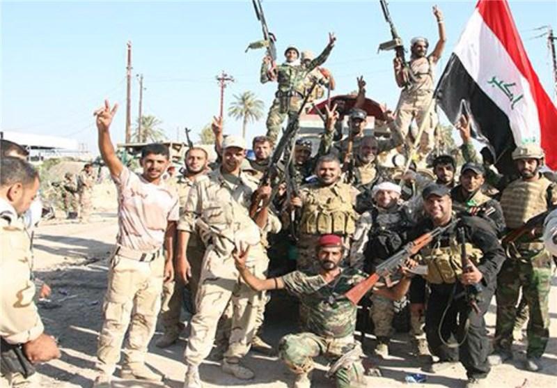 آمریکا و عربستان به دنبال حفظ ظرفیت داعش در عراق هستند