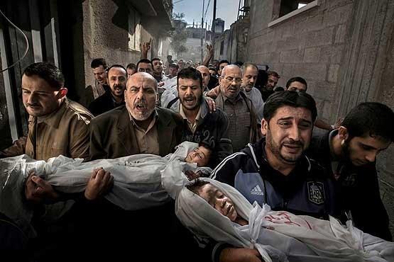 آیا صهیونیست ها سودای حمله دوباره به غزه را دارند؟