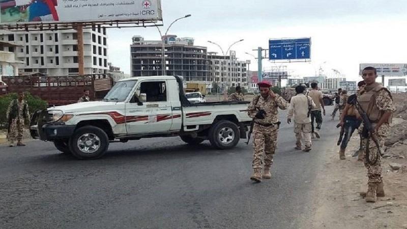 توطئه جدید عربستان و امارات در جنوب یمن
