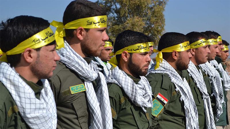 نقش انقلاب اسلامی در اقتدار منطقه ای جمهوری اسلامی ایران