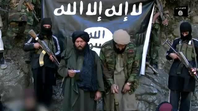 آمریکا به دنبال تقویت داعش در شمال افغانستان است/همکاری ایران با افغانستان جهت مقابله با داعش اولویتی ضروری است/طالبان با داعش متحد نخواهد شد