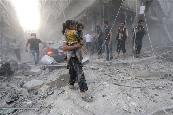 بحران های سه گانه سوریه و توانایی دمشق در حل آن ها