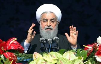 روحانی واولویت های دولت