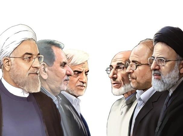 تحلیل طبقاتی مناظره دوم انتخابات ریاست جمهوری