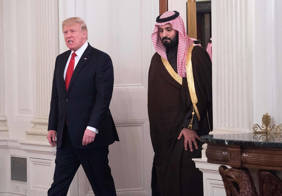 عربستان و تحریک گسل های قومی علیه ایران