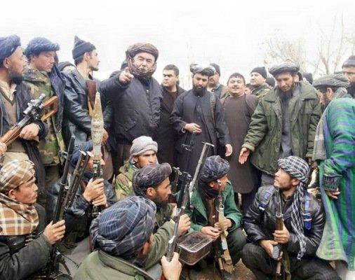 حمله طالبان به سپاه 209 شاهین، نشانه ای از گسترش تروریست ها در آسیای میانه