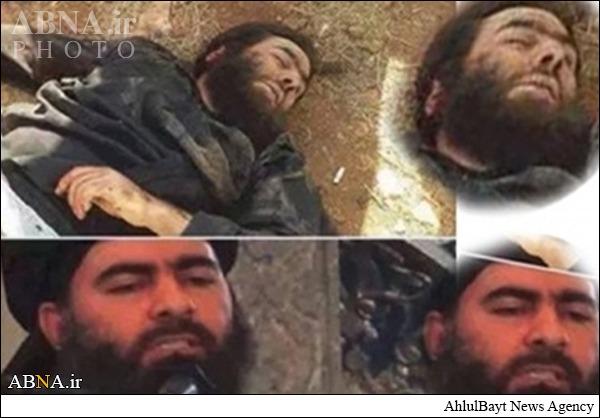 کشته شدن ابوبکر بغدادی و آینده داعش