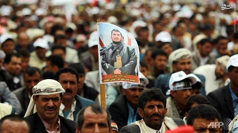 یمن عقیق یلدای مقاومت