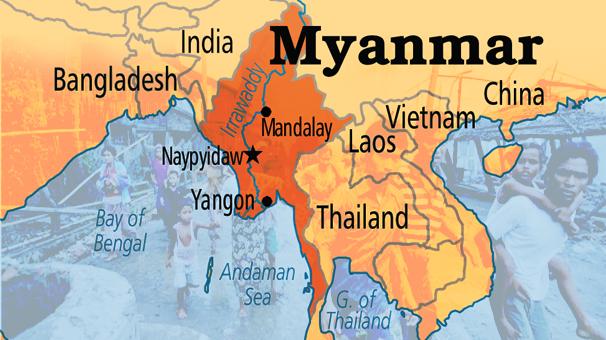 مسلمانان میانمار از قرن های اول هجری در این کشور زندگی کرده اند/دولت میانمار مسلمانان کشورش را غیربومی می داند!