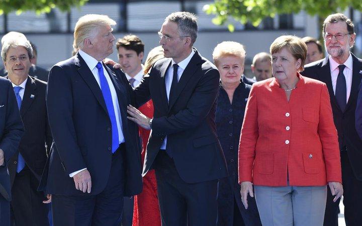 ترامپ و دغدغه بازتعریف توافق هسته ای!