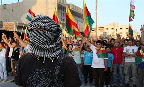 سوریه در آستانه برپایی جشن نابودی داعش