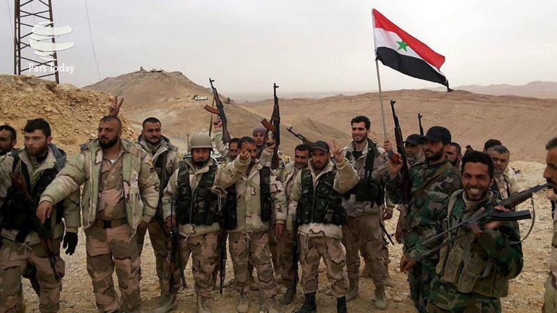شکست داعش و عصبانیت حامیان آن