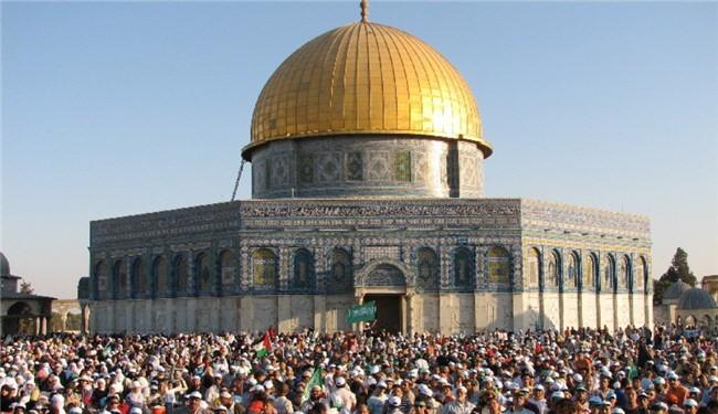 پیامدهای اعلام قدس به عنوان پایتخت رژیم صهیونیستی