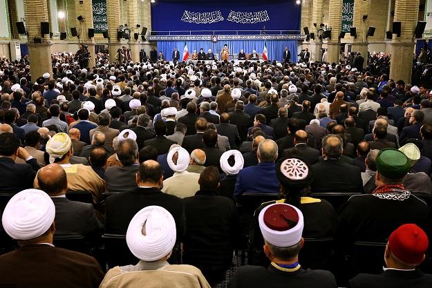 بی تردید فلسطین آزاد خواهد شد/هدف دشمنان اسلام یعنی جنگ مذهبی، محقق نمی شود