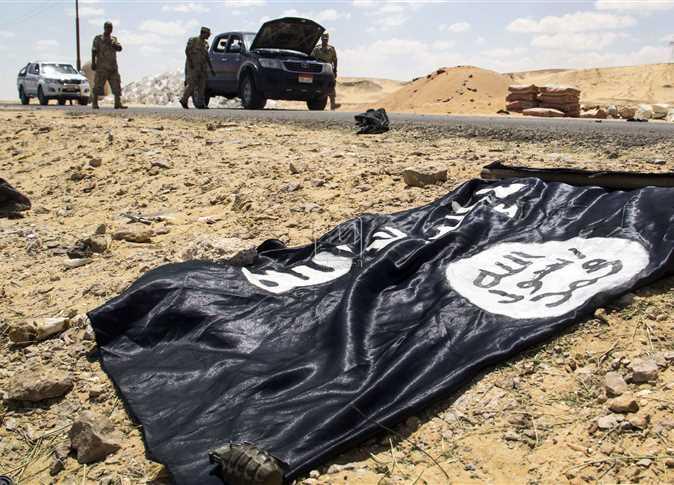 بازماندگان داعش در سوریه در آرزوی خیزش مجدد