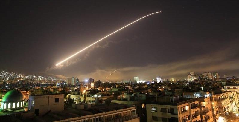 هفت نکته درباره ترقه بازی نمادین غرب در سوریه