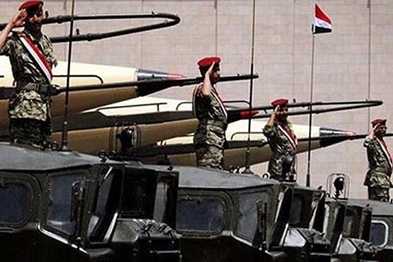 تأثیر توان نظامی یمن بر اوضاع عربستان
