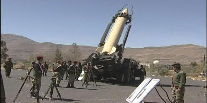 ماجرای موشک های انصارالله و اتهامات واهی علیه ایران