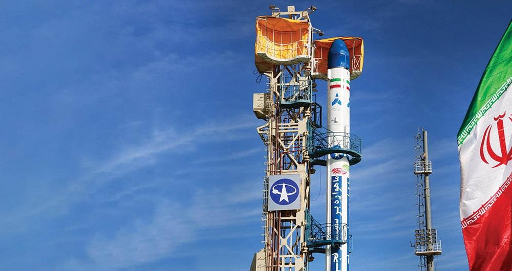 پیام دردناک ماهواره بر «پیام» برای آمریکا چیست؟