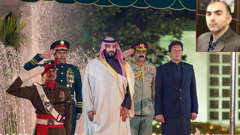سرمایه گذاری سعودی در عربستان یعنی افزایش تحرکات تروریستی