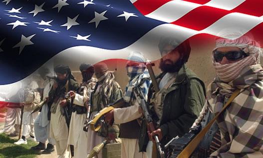 چرا تا آمریکا نرود صلح به افغانستان نمی آید؟