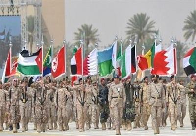 ارتش عربی کاسه ای جدید برای دوشیدن