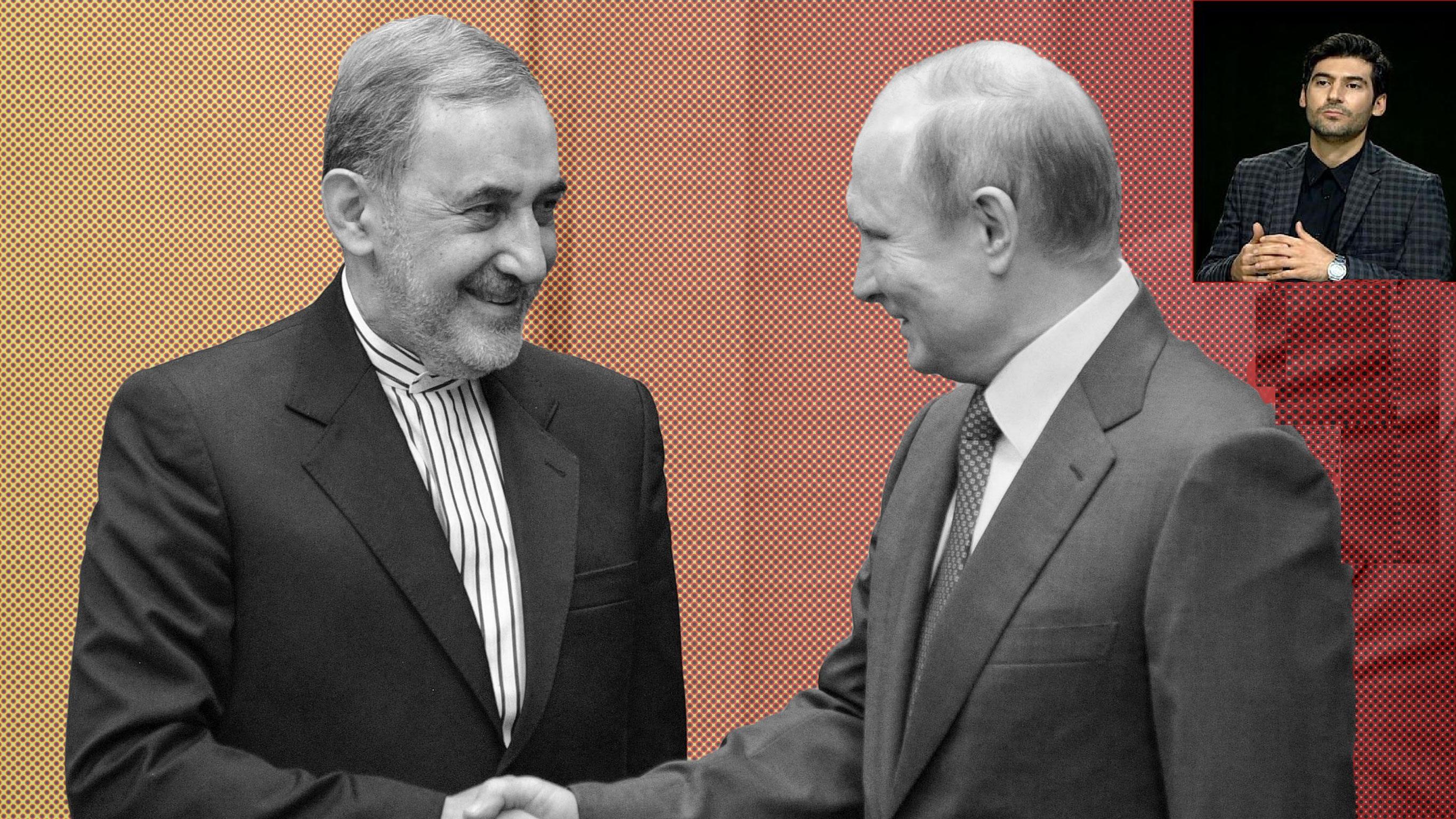چرا توافقات راهبردی تهران-مسکو روی کاغذ می ماند؟