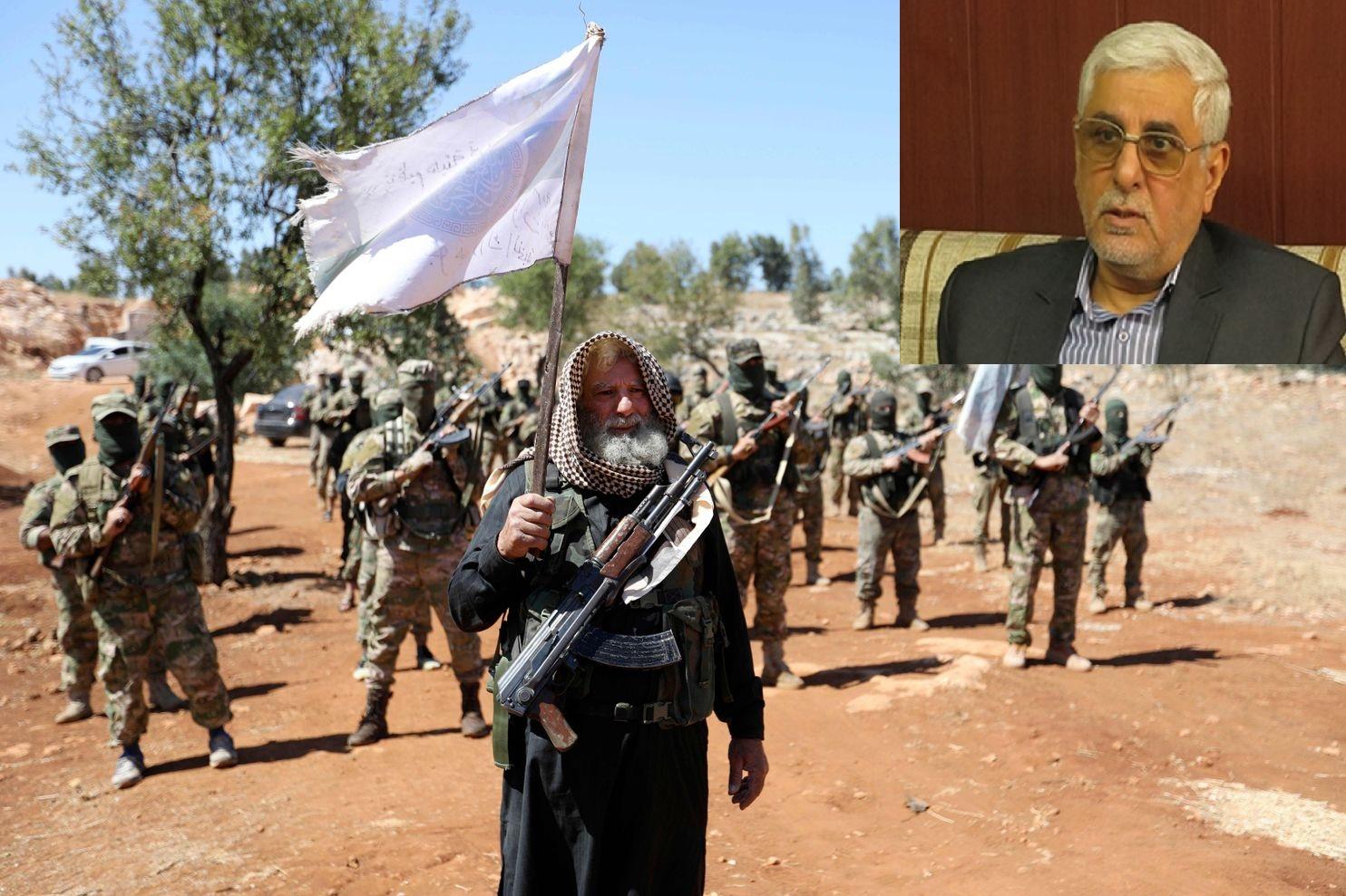 تقلای آمریکا برای جلوگیری از نبرد نهایی در ادلب