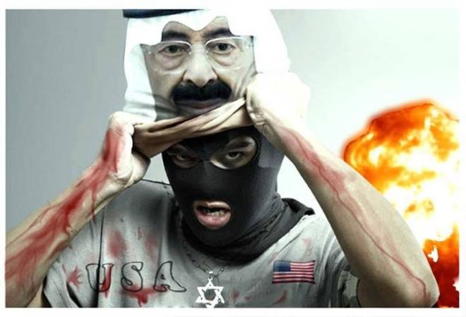 10 سندِ پیوند عمیق عربستان و تروریسم