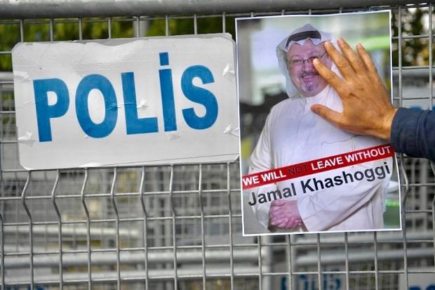 جسد تکه تکه روزنامه نگار سعودی چه حرفی دارد؟