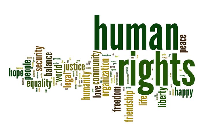 لطیفه ای به نام حقوق بشر