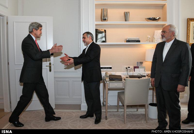 شگردهای دیپلماتیک  آمریکا در برجام/بدانید با چه کسانی و چگونه مذاکره کرده اید!